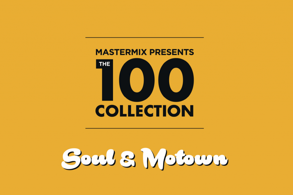 Mastermix - The 100 Collection